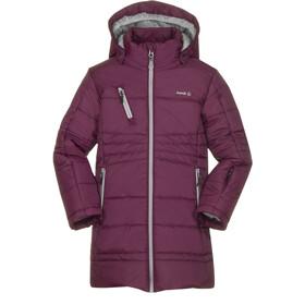 Kamik Lyla Coat Girls plum